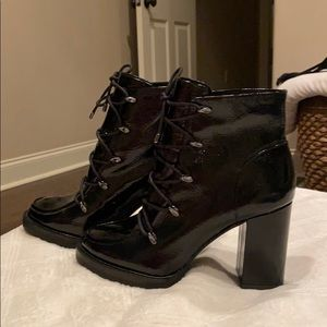 Gianni Bini heeled ankle boots